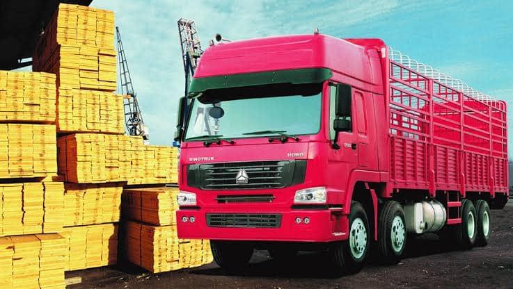 Cargo Jogja Lampung
