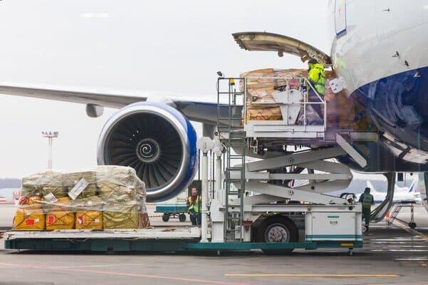 Cargo Jogja Palembang Murah
