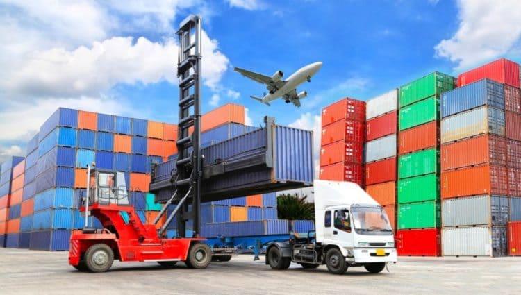 Cargo Magelang Mataram