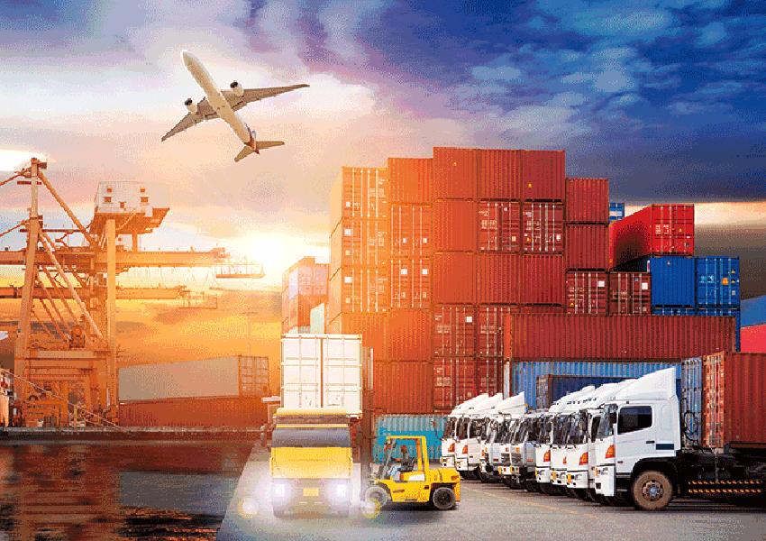 Cargo Magelang Padang