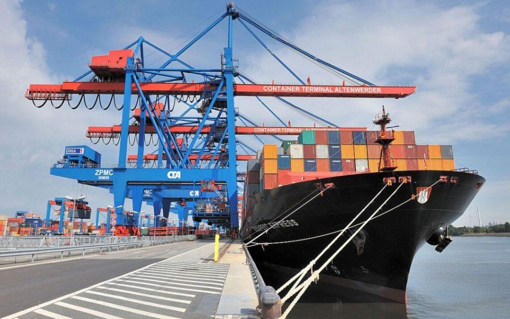 Cargo Jogja Ternate